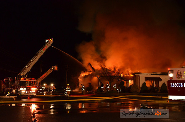 12/30/13 - East Hanover Township - Allentown Blvd