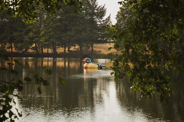 Waverly Lake