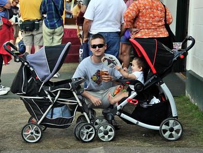 State Fair - Sept. 2009