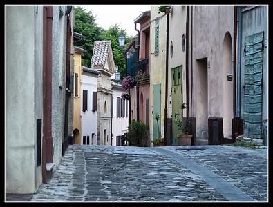 Montefiore Conca (Rimini)