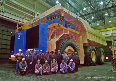 Kootenay Coal Miners