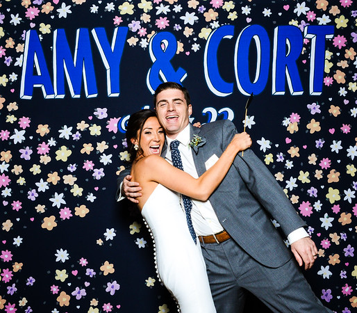 Amy & Cort's Wedding