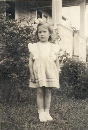 Archie Schuyler's daughter