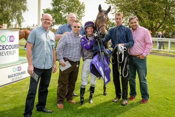The St Stephen's Maiden Auction Stakes