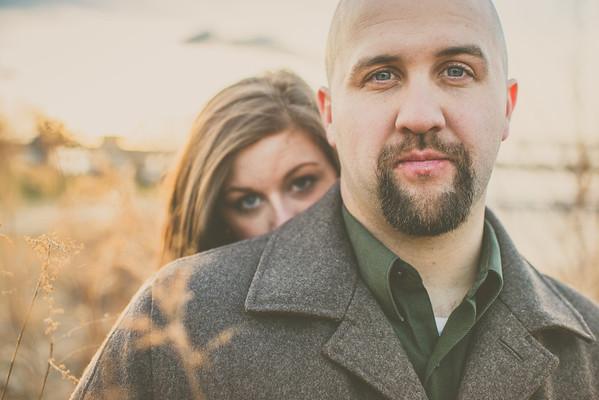 Aaron + Amelia
