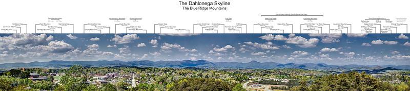 Dahlonega Skyline