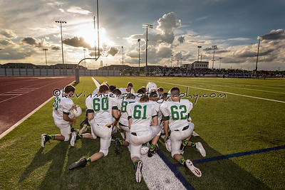Griffin MS 7th Grade Football