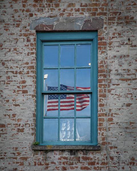 Savannah Portals