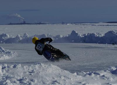 Jääsppedway Hailuoto