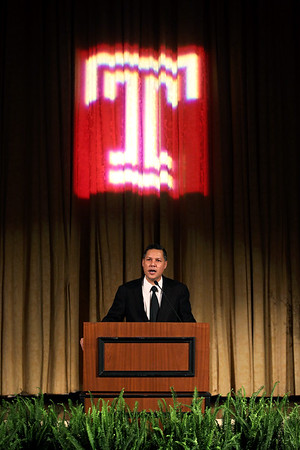 Temple University ~ College of Education ~ 95th Anniversary Gala