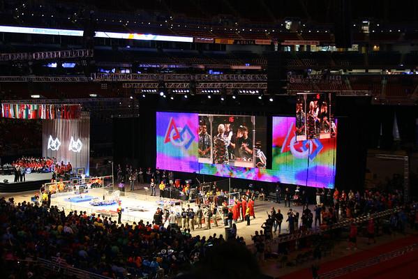 Championship 2012 St. Louis