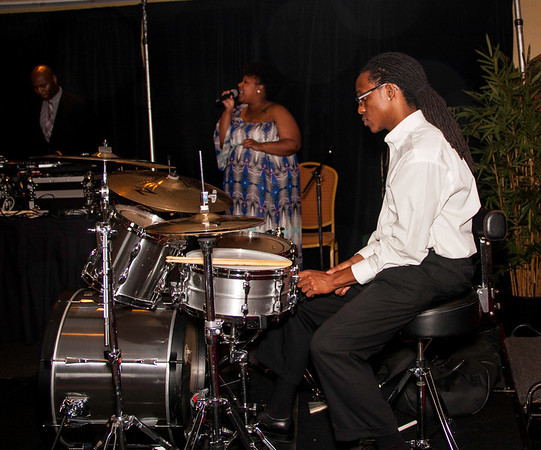 Urban League Young Professionals Renaissance Gala 2012