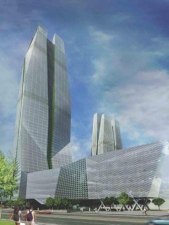 Vietinbank Complex