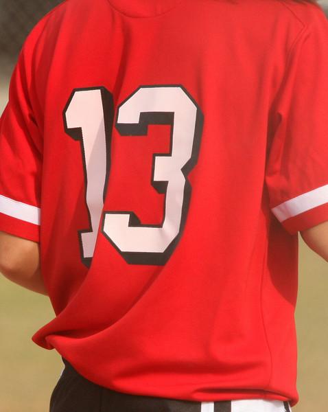 Northview Softball- C Baker
