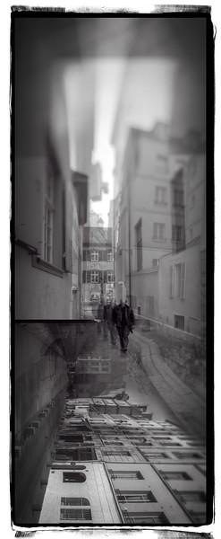 Backstreet [Paris, France]