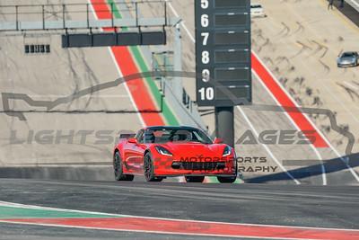 #?? Red C7 Corvette