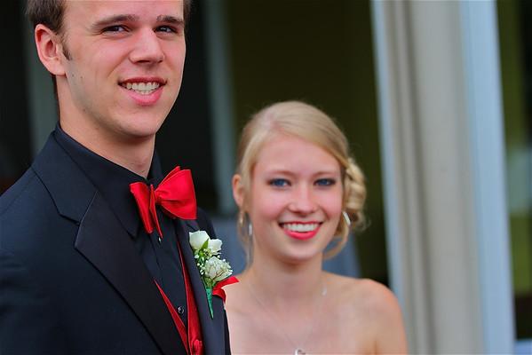 Alec's Prom