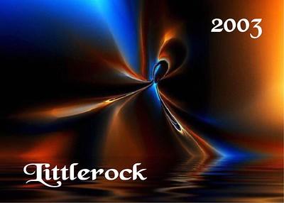 October 2003 - (Littlerock)