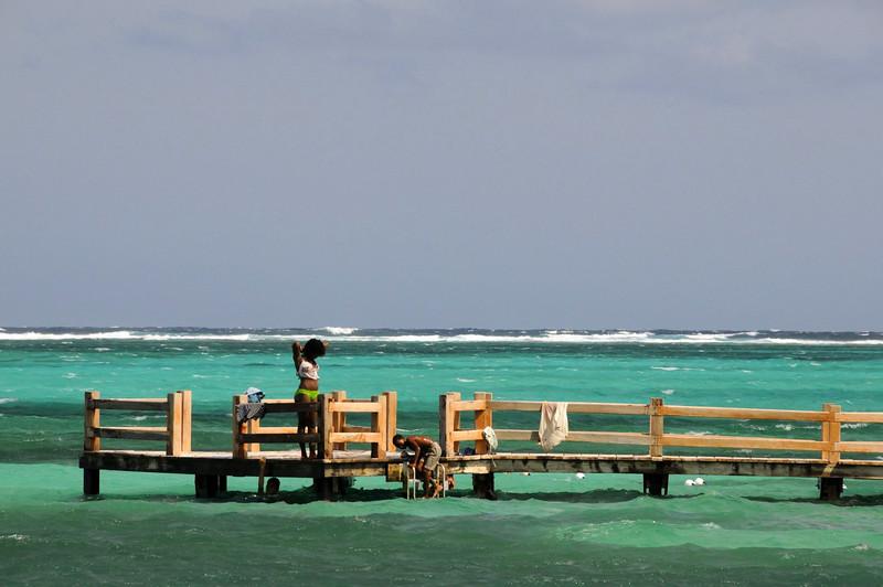 Ramon's Dock