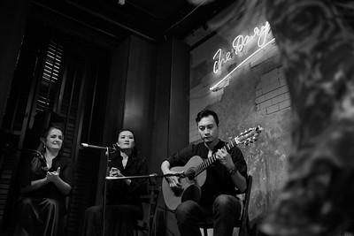 20150205 El Azahar Flamenco