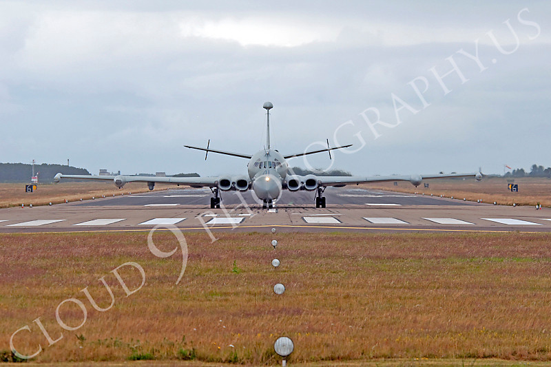 BAC VC10 00005 BAC VC10 British RAF by Alasdair MacPhail.JPG