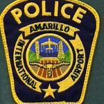 Amarillo Airport Police