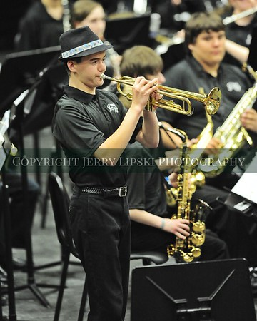 May 3rd, 2013  ..  Jazz Section