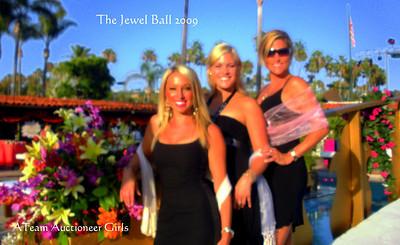 The JEWEL BALL 2009 - La Jolla Beach & Tennis Club