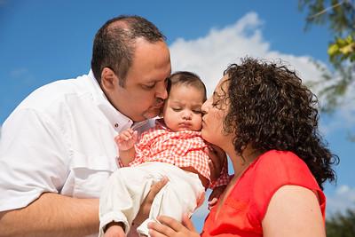 Sangha Family