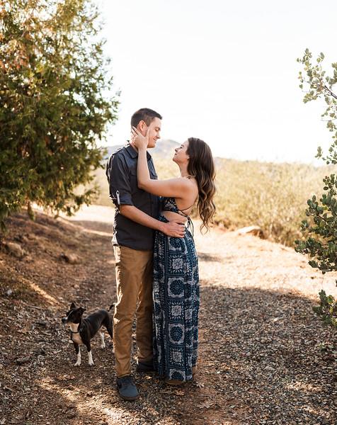 Alexandria Vail Photography Shaver Lake Engagement Mat + Deanna219.jpg