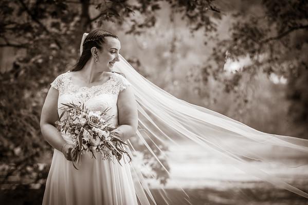 Bryllup Martine & Vetle