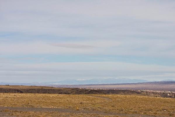 New Mexico, Dec 2008