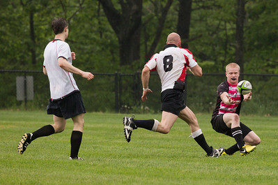 2014 Rugby Game