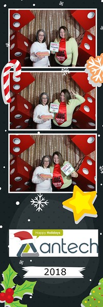 ANTECH HOLIDAY PARTY