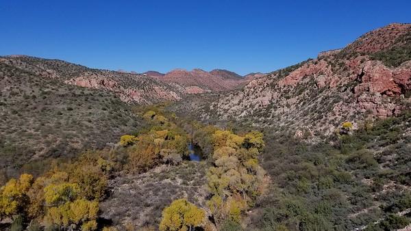 2018-11-10 Parsons Trail