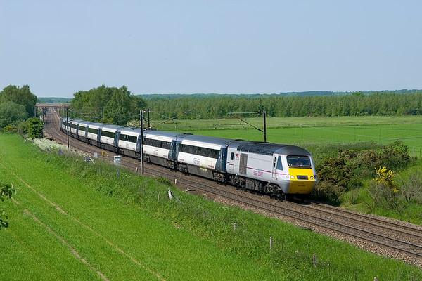 HST's Class 43