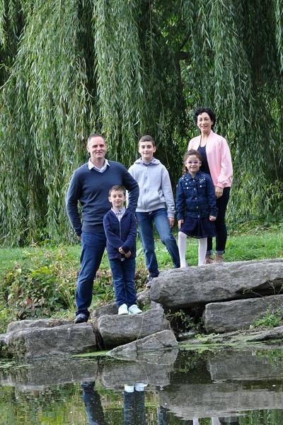 family on rocks.JPG