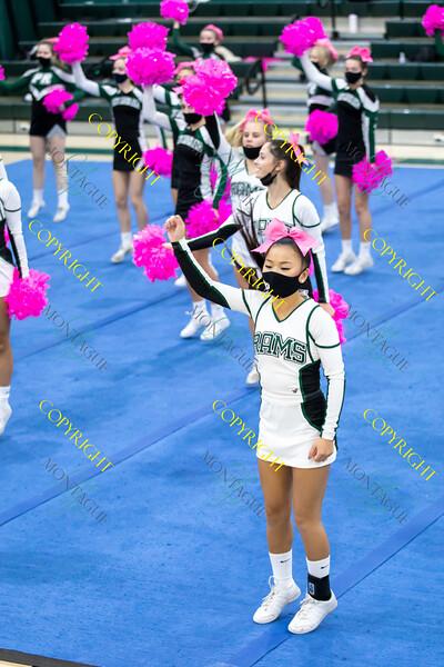 Yearbook - Cheer 10292020