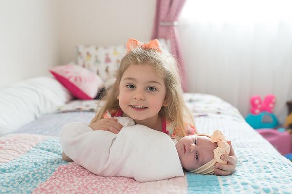 Harper C Newborn