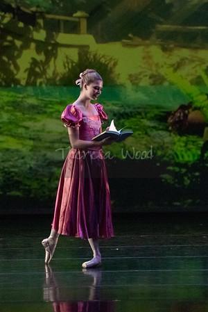 Alice In Wonderland Performance 2019