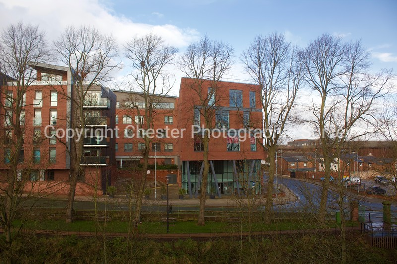 The Fountains Health Centre: Delamere Street