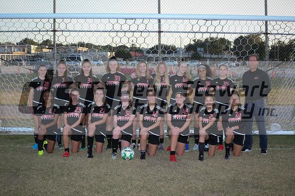 Soccer (Girls) - 11.26.19 - RG