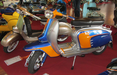 CUSTOMSHOW,RIDE OUT 2013