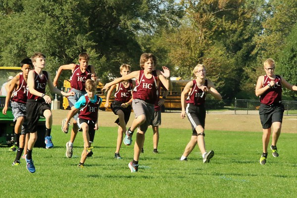 17-18 Cross Country