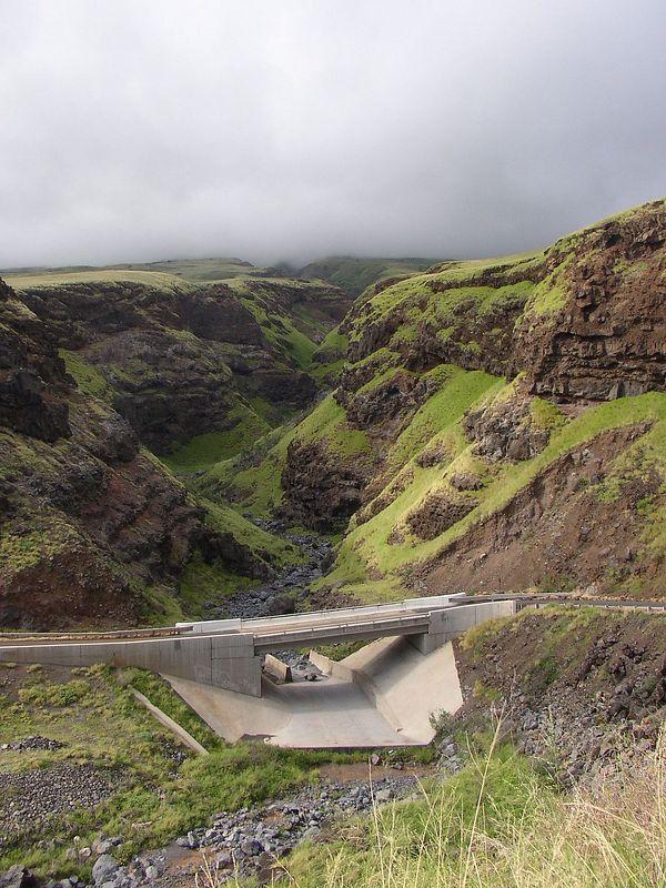 Southeast Maui