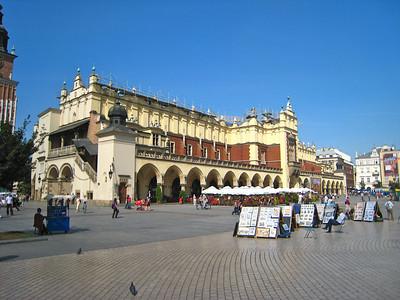 Krakow 2008