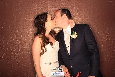 Shiri & Aaron #MarryingMassy