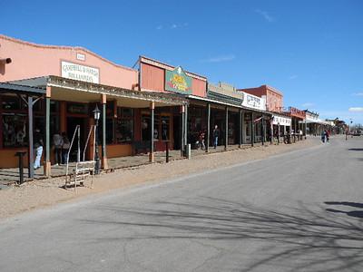 2014-02 Tombstone, Arizona
