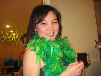 Nhu's 30 Suprise Birthday 2010