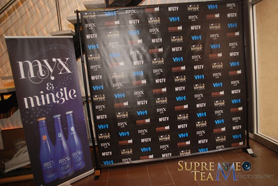 Love and Hip Hop premier party NYC